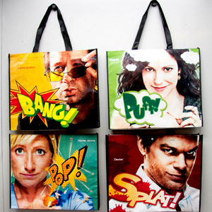 Showtime Bags