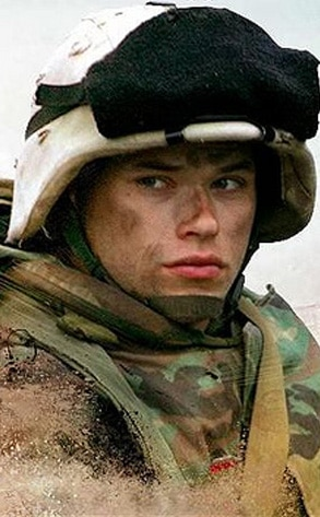 Kellan Lutz, Generation Kill
