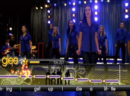 Karoke Glee