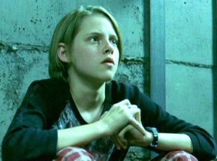 Kristen Stewart, Panic Room