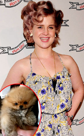 Kelly Osbourne, Woody