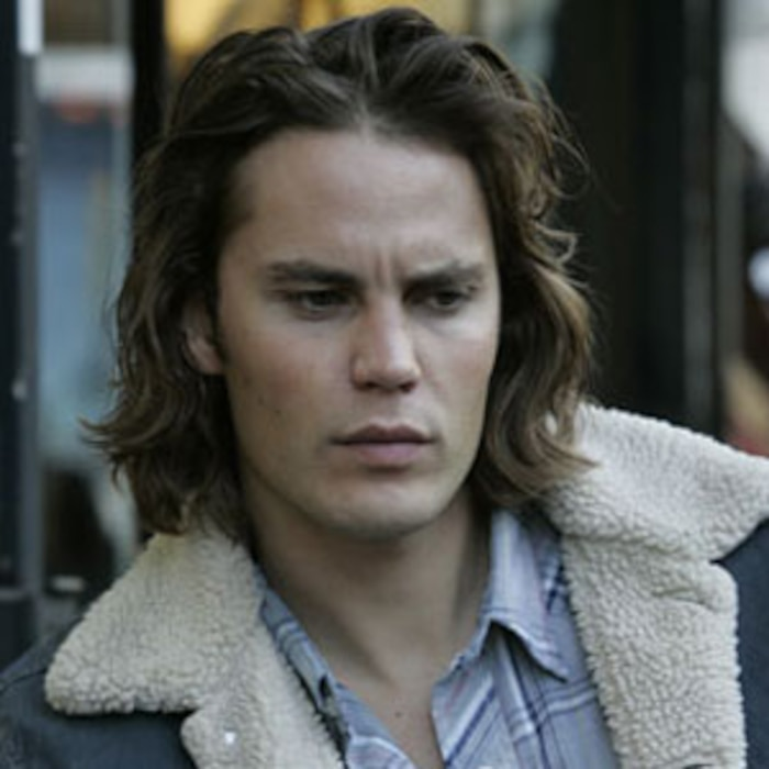 Taylor Kitsch, Friday Night Lights