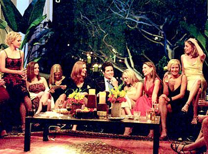 The Bachelor Season 3 Cast
