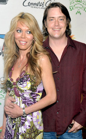 Jeremy London, Melissa Cunningham