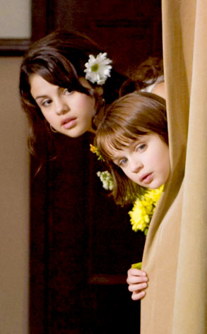 Selena Gomez, Joey King, Ramona and Beezus