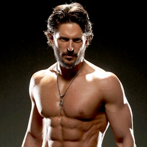 Joe Manganiello, Muscle and Body Magazine