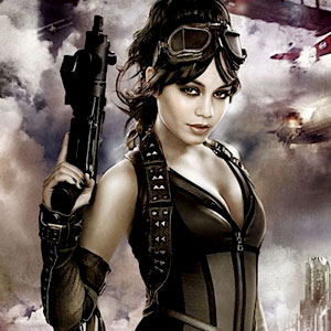 Vanessa Hudgens, Sucker Punch