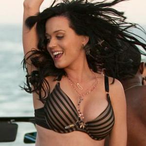 Katy Perry, Teenage Dream Shoot