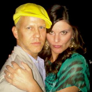 Kristin Dos Santos, Ryan Murphy