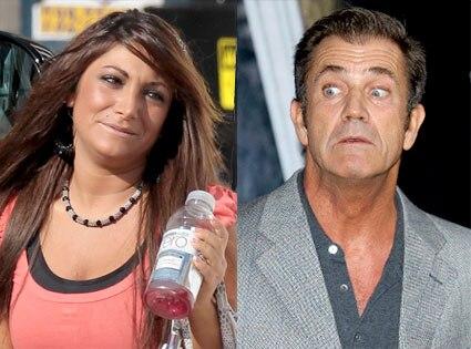 Deena Cortese, Mel Gibson