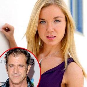 Violet Kowal, Mel Gibson