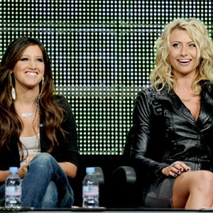 Ashley Tisdale, Aly Michalka