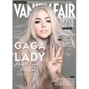 Lady Gaga Loves Sex 34
