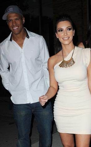 Kim Kardashian, Miles Austin