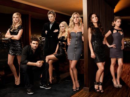 The Hills Season 6 Cast