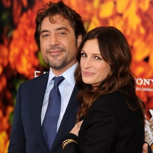 Javier Bardem, Julia Roberts