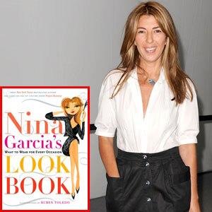 Nina Garcia, Book