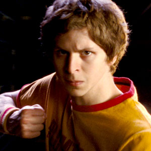 Michael Cera, Scott Pilgrim vs. the World