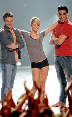 So You Think You Can Dance, Kent, Lauren, Robert