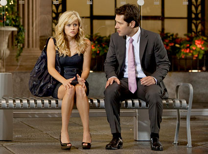 How Do You Know, Reese Witherspoon, Paul Rudd