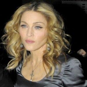 Madonna, Lourdes