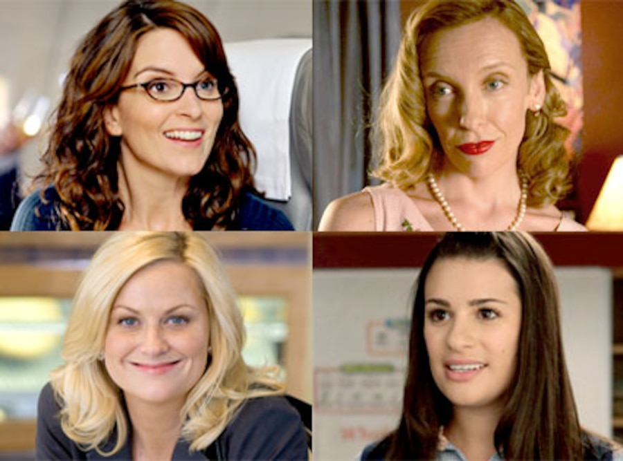 Emmy Prediction Poll, Lead Actress, Comedy