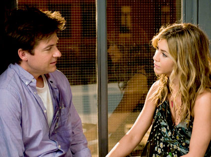 Jennifer Aniston, Jason Bateman, The Switch