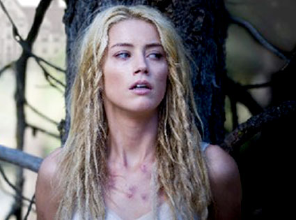 The Ward, Amber Heard