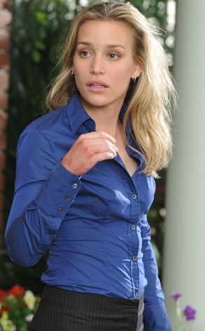 Piper Perabo, Covert Affairs