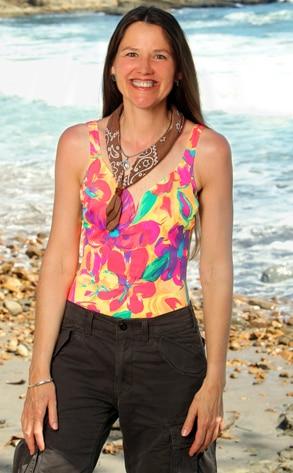 Survivor: Wendy Jo Desmidt-Kohlhoff