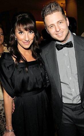 Ryan Tedder, Genevieve