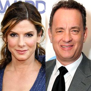 Sandra Bullock, Tom Hanks