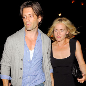 Kate Winslet Takes New...
