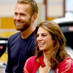 Bob Harper, Jillian Michaels, The Biggest Loser