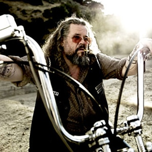 Sons of Anarchy, Mark Boone, Mark Hiedrich