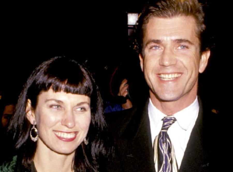 Mel Gibson, Robyn Moore