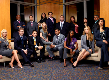 THE APPRENTICE ,Season 10, Stephanie C, James W, Gene F, David J, Wade H, Kelly S, Poppy C, Steuart M, Clint R, Anand V, Tyana A, Liza M, Nicole C, Brandy K, Alex D, Mahsa S