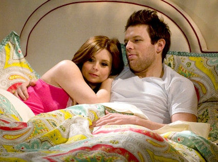 Better With You, Joanna Garcia, Jake Lacy