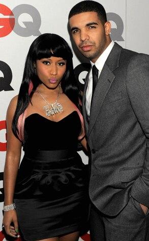 Nicki Minaj, Drake