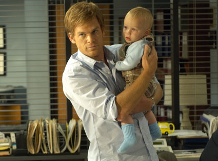 Dexter, Michael C. Hall