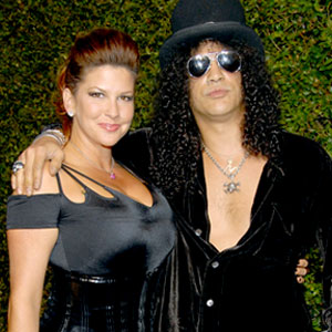 Slash, Perla Ferrar