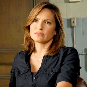 Mariska Hargitay, Law and Order