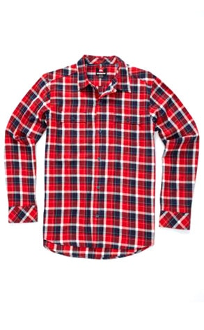Quiksilver Trolley Shirt