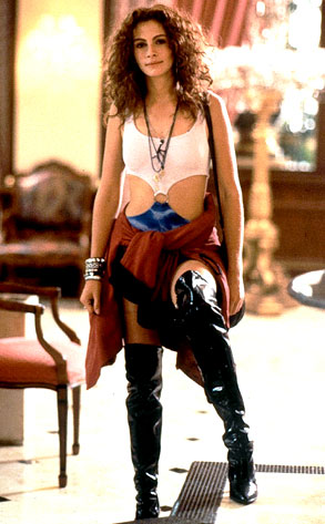 Julia Roberts, Pretty Woman