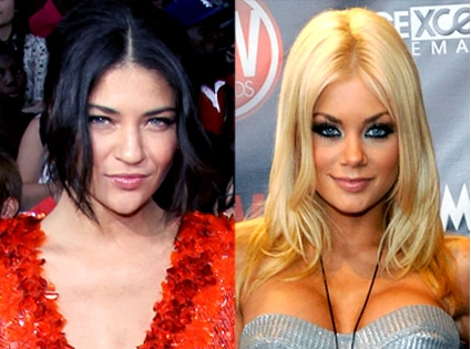 Riley Steele, Jessica Szohr