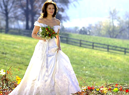Julia Roberts, Runaway Bride