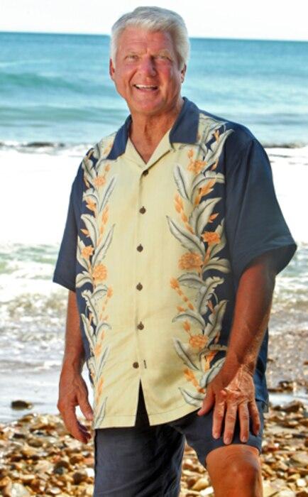 Survivor: Jimmy Johnson