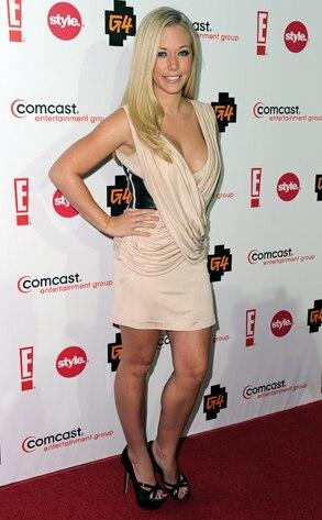 Kendra Wilkinson, CEG TCA Party