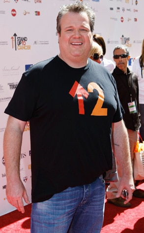 Eric Stonestreet, Stand Up To Cancer