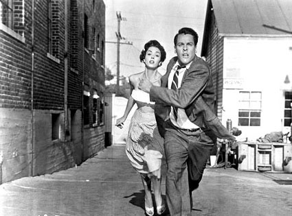 Kevin McCarthy, Invasion of the Body Snatchers